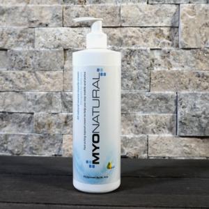 myonatural 16oz pain cream -