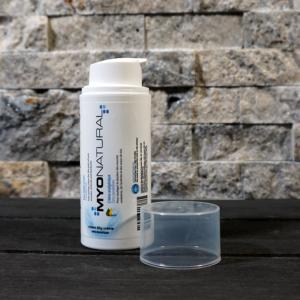 myonatural pain cream 3oz pump -