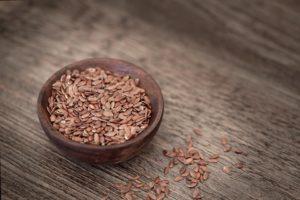 myonatural flaxseed -